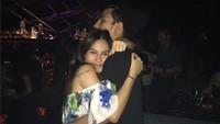 Valerie Thomas dan Axel Matthew Thomas sering dibilang sepasang kekasih sebelum diketahui bahwa mereka adik kakak. Foto: Dok. Instagram