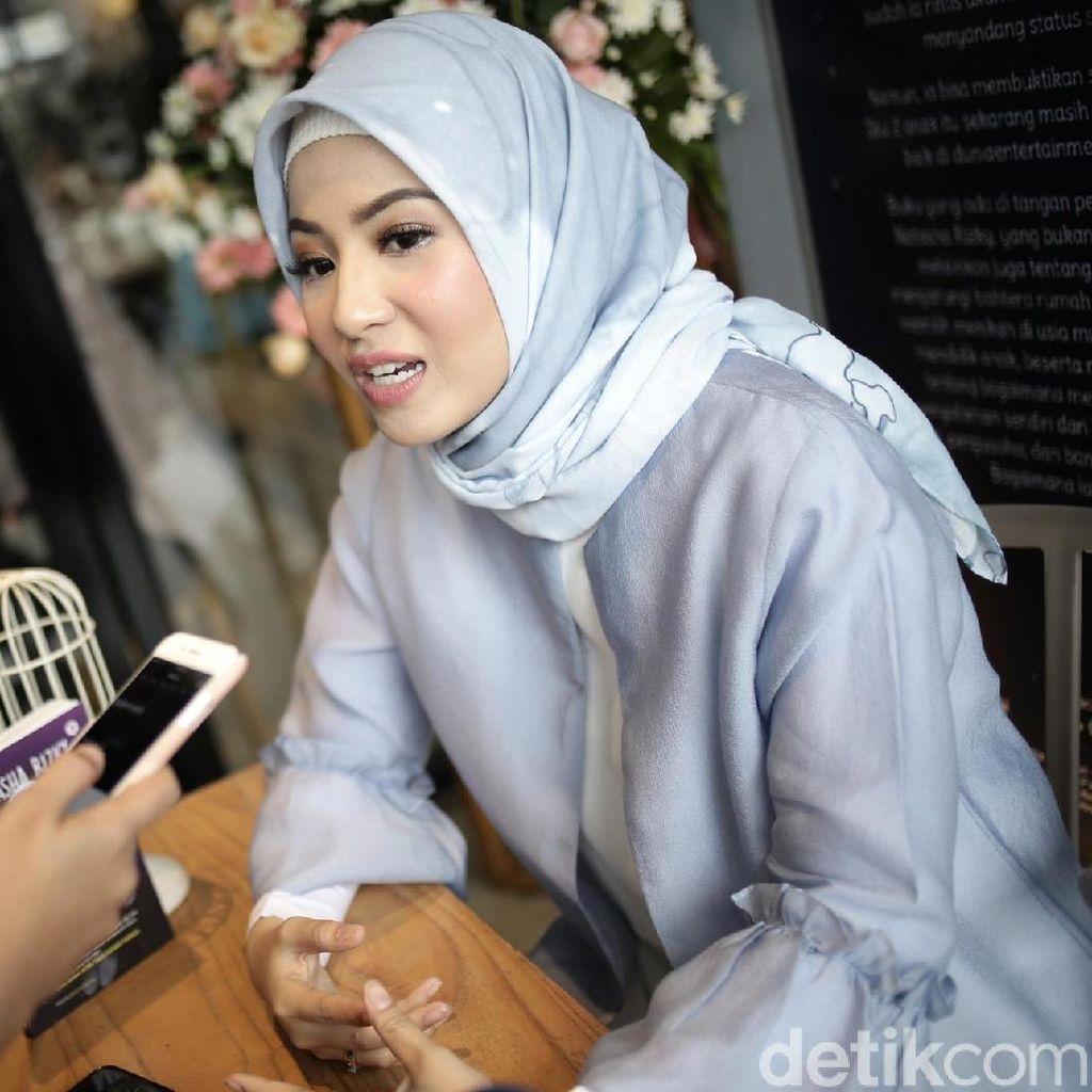 Arti Nama dan Doa Netizen untuk Bayi Natasha Rizki di Harbolnas