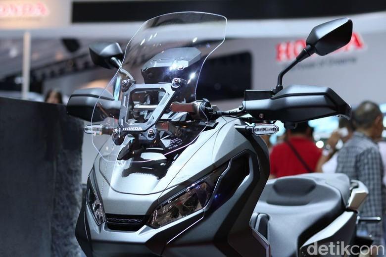 Honda X-ADV Foto: dok. AHM
