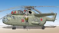 Helikopter PT NUH Hilang di Nabire Diduga Mendarat Darurat di Paniai