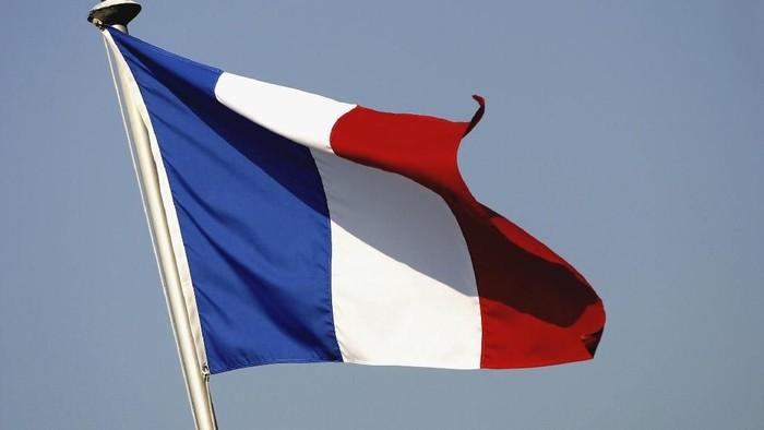 Ilustrasi Prancis