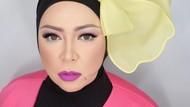 Pesan Melly Goeslaw ke Hijabers: Piala Citra Kagak Ada Kategori Seolah-olah