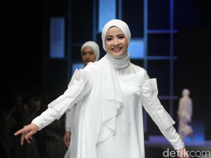 Natasha Rizky. Foto: Mohammad Abduh/Wolipop