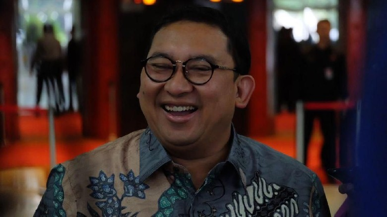 Fadli Zon: Tak Ada Teroris di Indonesia, Pasti Ada yang Memperalat
