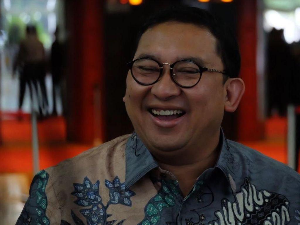 Fadli Zon Melawan Isu Selingkuh: PKI sampai Pusat Hoax Nasional