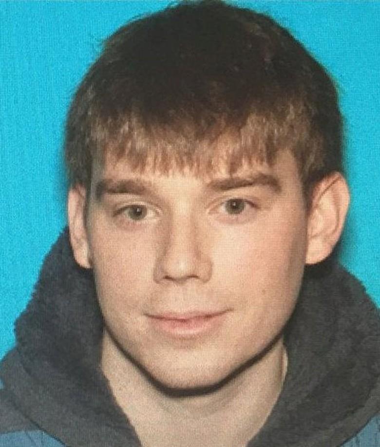 Polisi Tangkap Pria Bugil Penembak Mati 4 Orang di Nashville