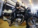 Setahun Kembali ke Indonesia, Triumph Sudah Jual 400 Motor