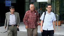 Hatta Taliwang Cs Laporkan Dugaan Korupsi di Sektor Pertambangan