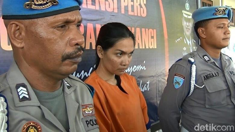 Member Bantah Ancam Bunuh Bos Arisan Mami Gaul