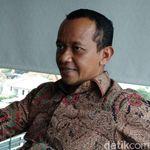 Alasan Ketum HIPMI Masuk Timses Jokowi: Papua Dibangun