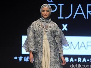 Tumbuh Pesat, Fashion Muslim Berpotensi Tinggi di Pasar Online