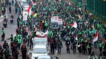 Batal Demo saat Asian Games, Ribuan Ojol akan Geruduk Kantor Grab