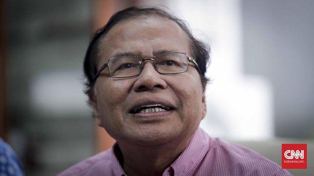 Besok, NasDem Somasi Rizal Ramli soal Tudingan Impor