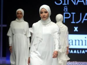 Natasha Rizky Bagi Tips Biar Tubuh Nggak Lemas saat Puasa Ramadhan
