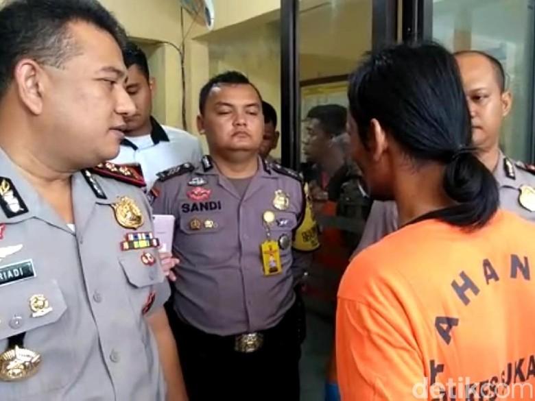 Polisi Periksa Belasan Wanita Diduga Korban Dukun Gondrong