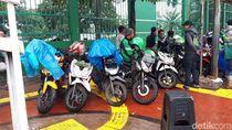 Ramai Bisnis Ridesharing, Dokter Ingatkan Bahaya Kelelahan