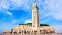 5 Destinasi Negara Muslim yang Wajib Dikunjungi di Bulan Ramadhan