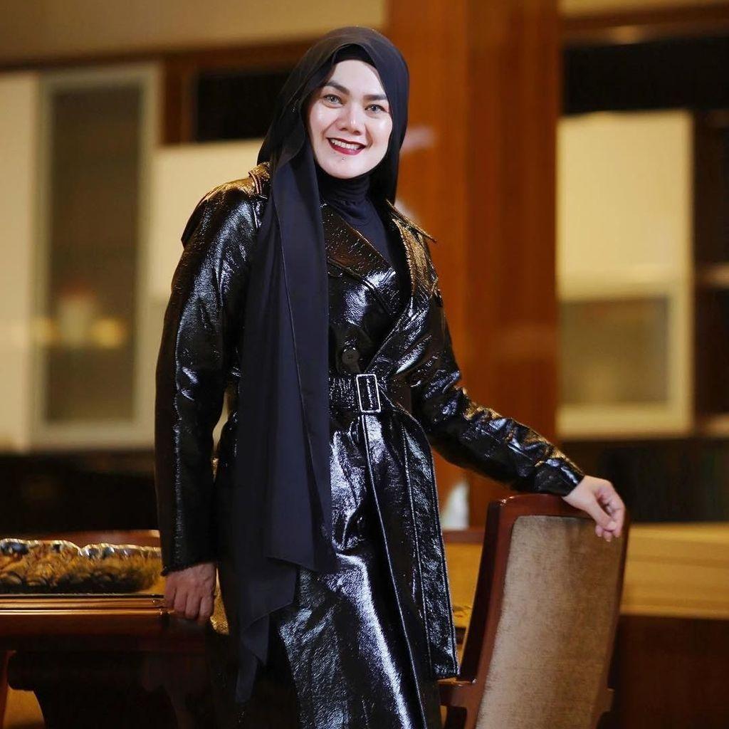 Ramadan, Sarita Abdul Mukti Sudah Ikhlaskan Haris