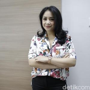 Rahmawati Makeup Pakai Balon Jadi Viral, Curi Perhatian Nagita Slavina