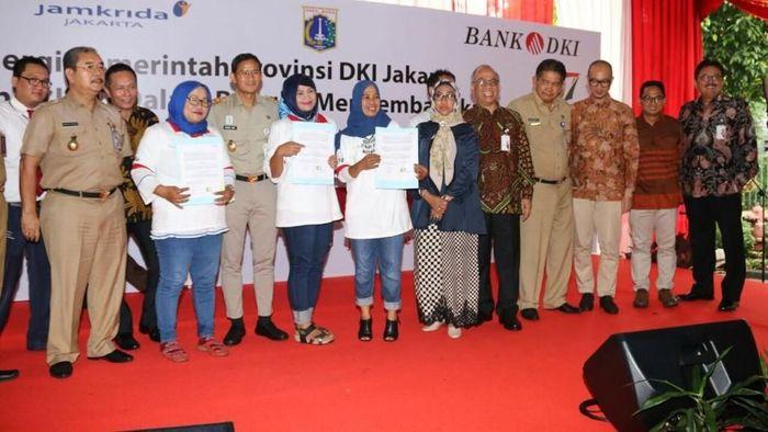 Foto: Dok Bank DKI