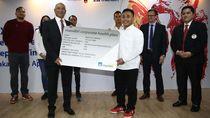 Atlet Indonesia di Asian Games 2018 Dapat Jaminan Asuransi