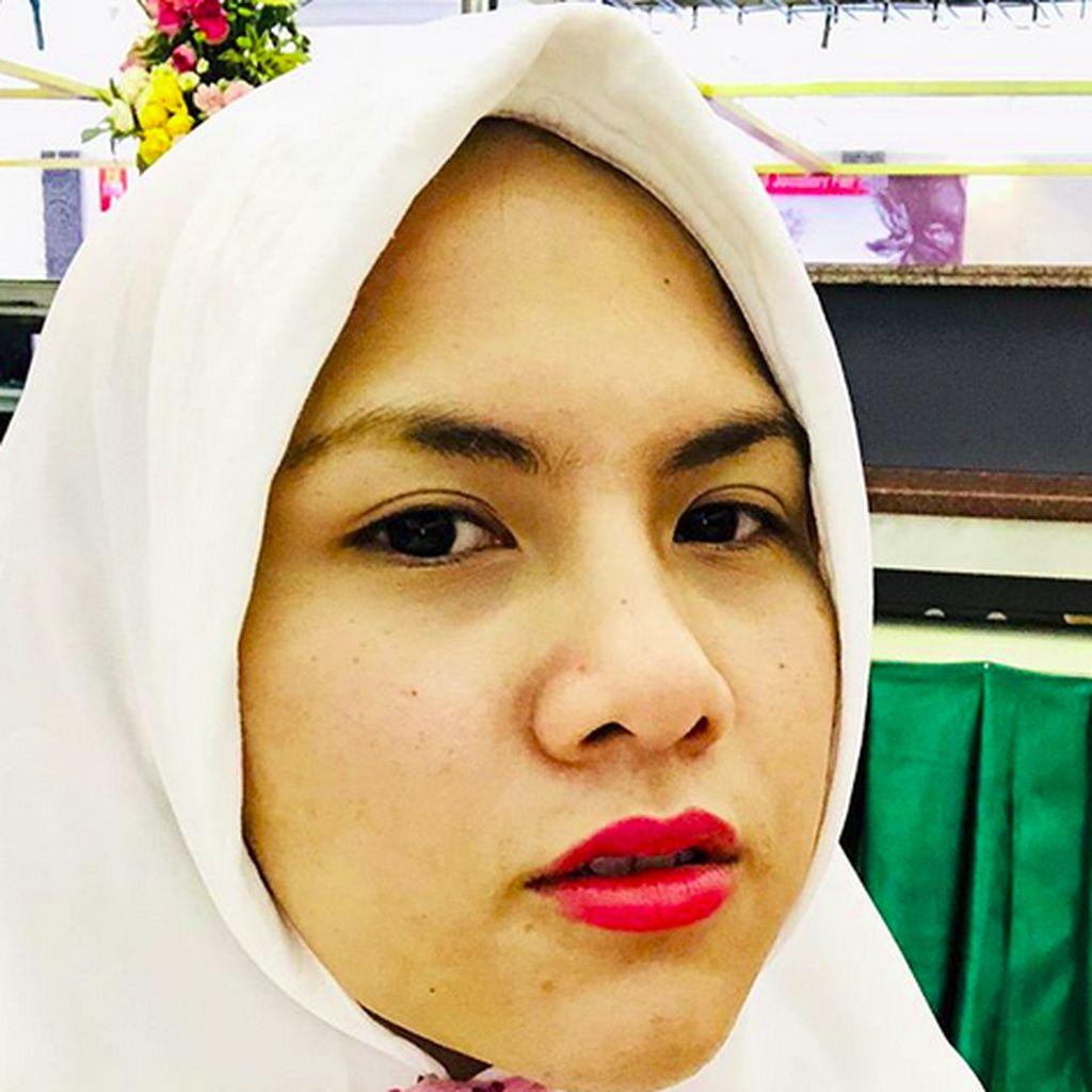 Dear Aming, Evelyn Kini Makin Feminin Lho