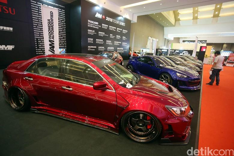 450 Koleksi Mobil Modif Ceper Abis HD