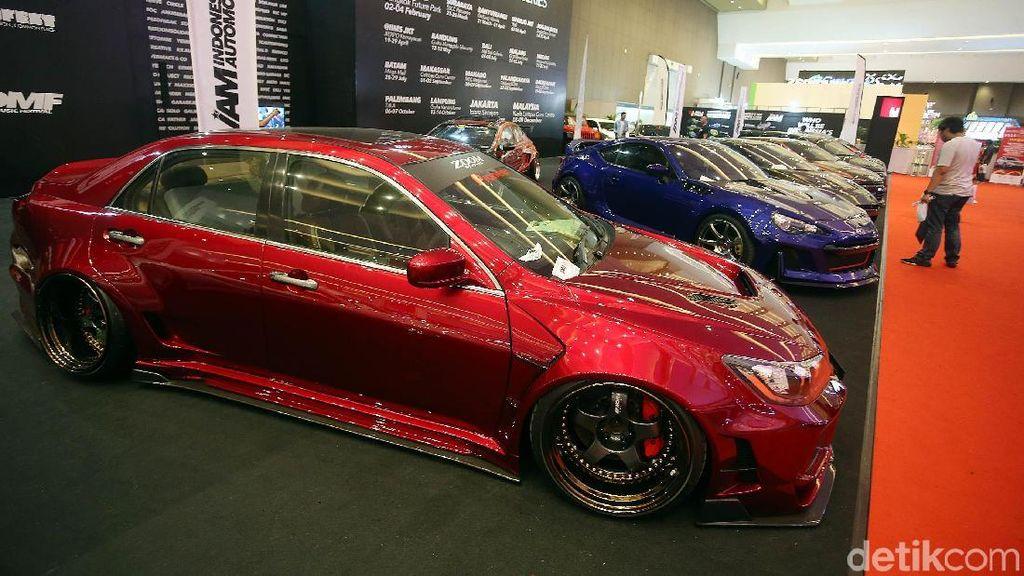 Habis Modifikasi Mobil Jangan Lupa Lapor ke Asuransi