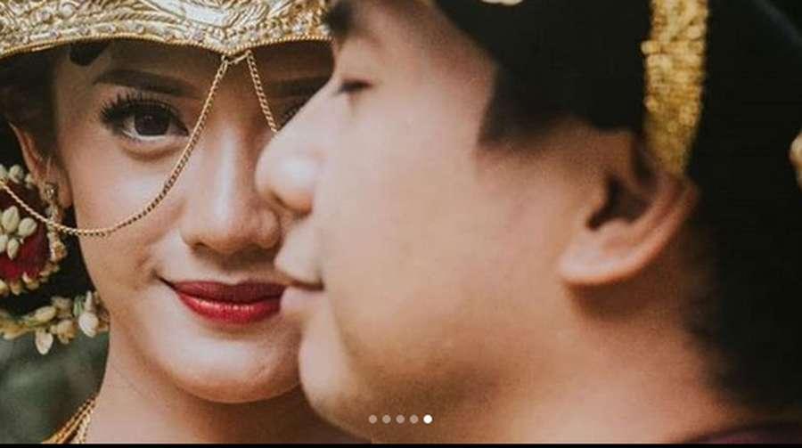 Jelang Hari Pernikahan Raditya Dika dan Anissa Aziza