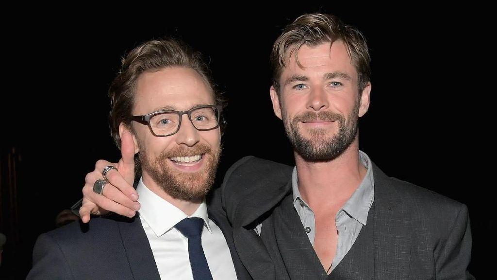 Rahasia Kulit Sehat Para Superhero Ganteng di Avengers: Infinity War