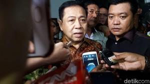 Novanto Akan Dikonfrontir dengan Dokter RS di Sidang Fredrich