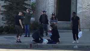 9 Orang Tewas Ditabrak Van di Toronto, Justin Trudeau Berduka