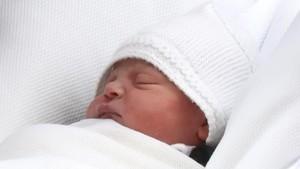 Kabar Pangeran Louis Selama Acara Royal Wedding