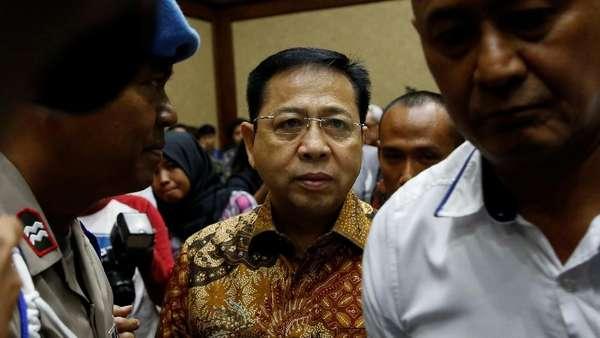Ada Novanto dan Nazaruddin, Lapas Sukamiskin Perketat Pengawasan