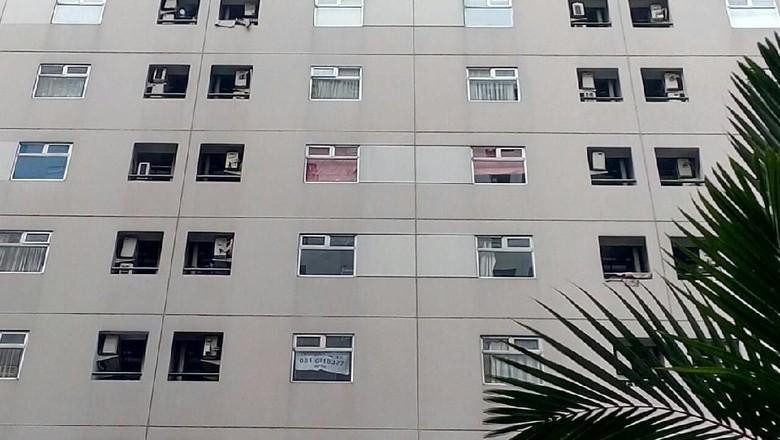 Polisi Sebut 5 Tower di Kalibata City Jadi Sarang Prostitusi