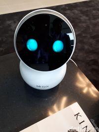 Menilik Kemampuan AI Rumah Pintar LG