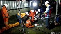 Pipa Gas Bocor di Cakung, Polisi Periksa 3 Saksi