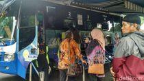41 Kendaraan Terjaring Razia STNK Mati di Kalibata