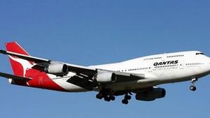 Penumpang Qantas Keluhkan Luka Bakar Akibat Tersiram Air Panas