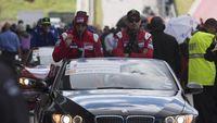 Ducati Kecewa dengan Hasil di Austin, tapi Senang dengan Klasemen