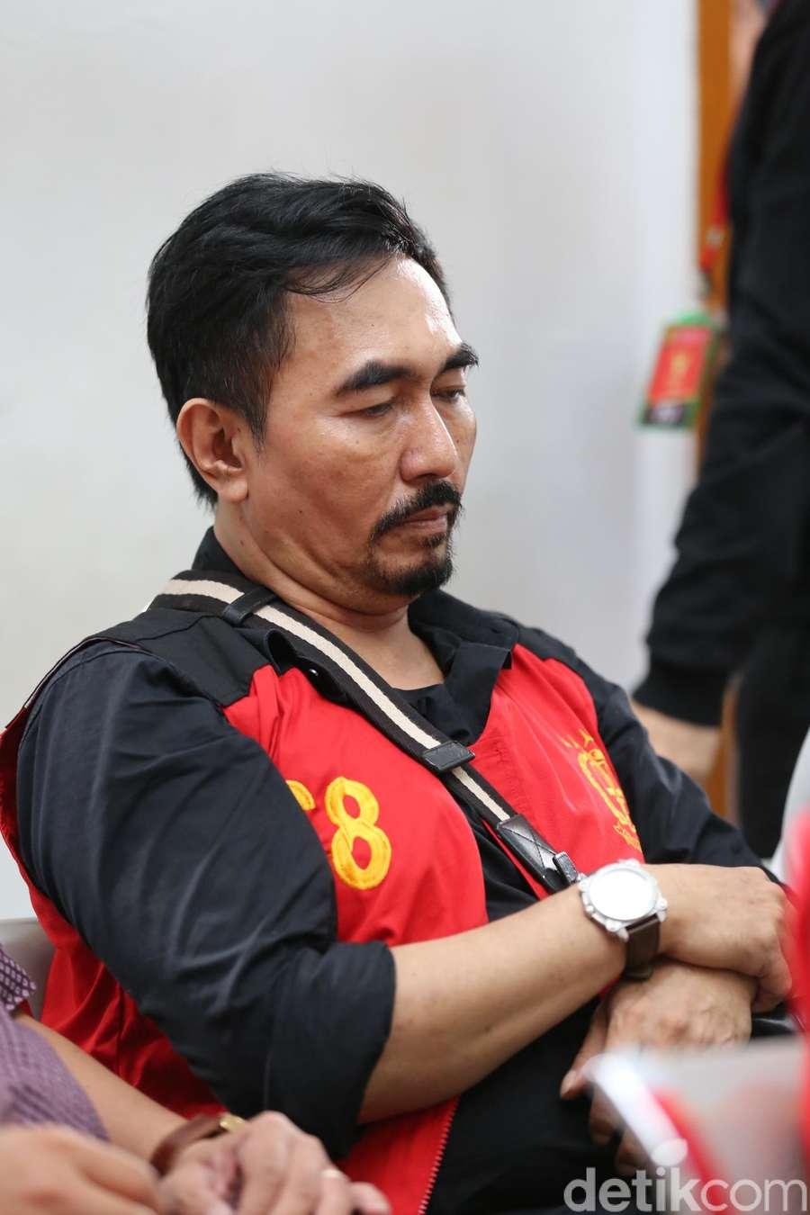 Vonis 9 Tahun Bui untuk Aa Gatot karena Perkosa CTP