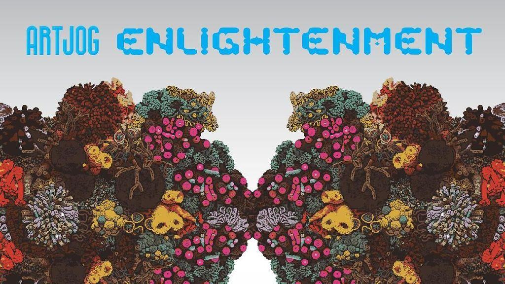 Usung Tema Enlightenment, Art Jog 11 Hadir Lebih Meriah