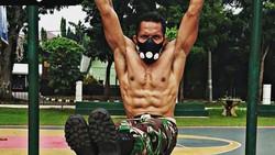 Mayor Eka adalah pendiri komunitas olahraga Sparta Komando (Sparko). Awalnya ia mendirikan komunitas tersebut untuk para prajurit TNI lalu kemudian berkembang.