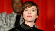 Perankan Transgender di Film Terbaru, Scarlett Johansson Dikritik