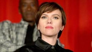 Scarlett Johansson Jadi Aktris dengan Bayaran Termahal 2018