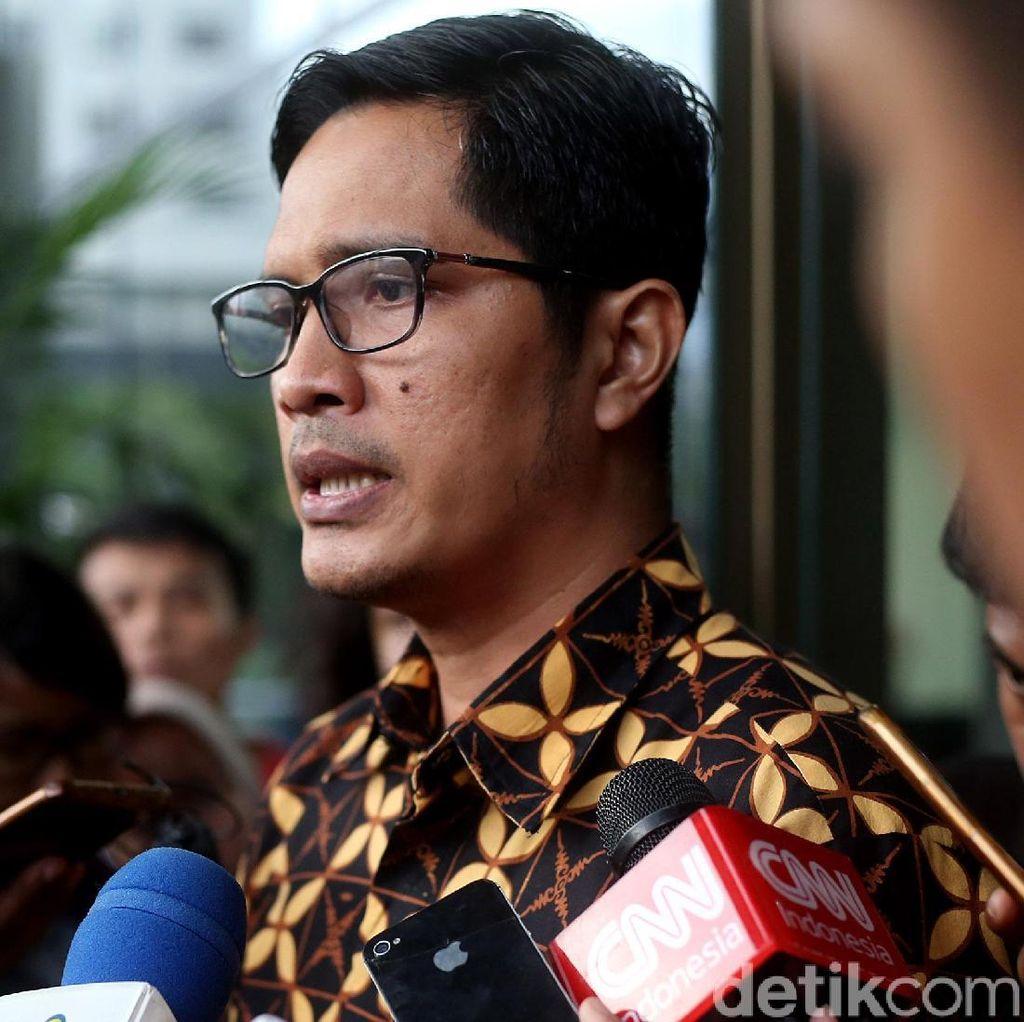 KPK Tak Masalah Nurhayati Bantah Terlibat Kasus e-KTP