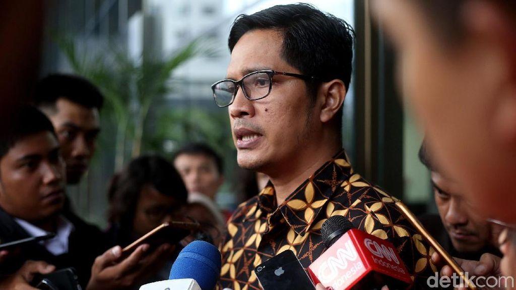 KPK Nilai Fahri Berimajinasi Kaitkan OTT di Lapas dengan RKUHP
