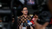 KPK Belum Koordinasi KPU Soal Hak Pilih Tahanan di Rutan