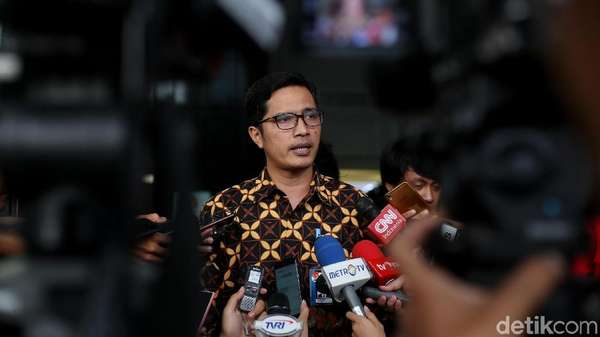 OTT Wali Kota Pasuruan, KPK Sita Rp 120 Juta