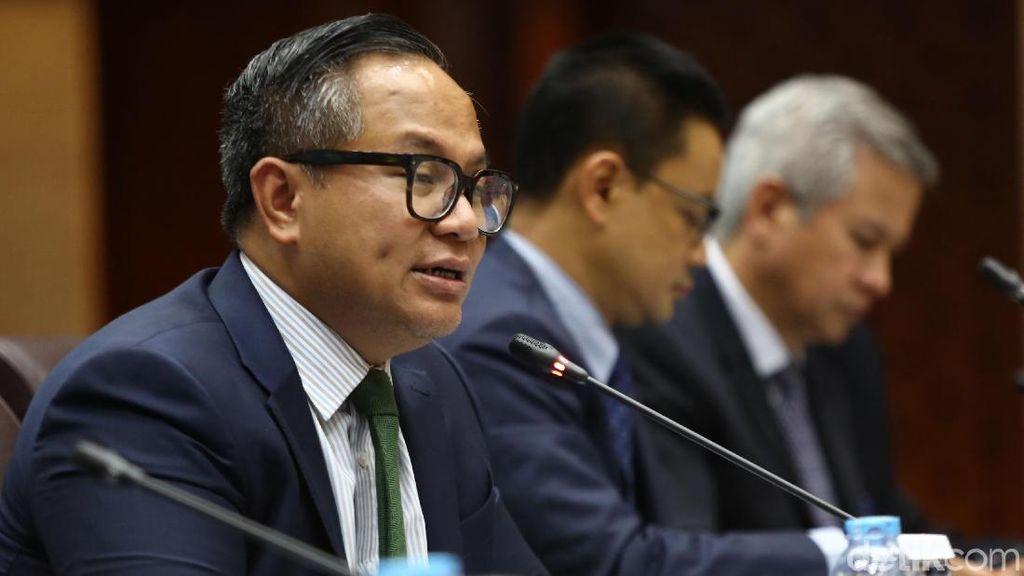 Bos Bank Mandiri Beberkan Tantangan Perbankan di 2019